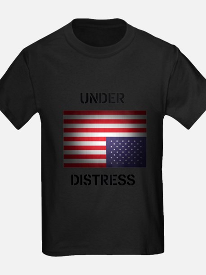 Under Distress T