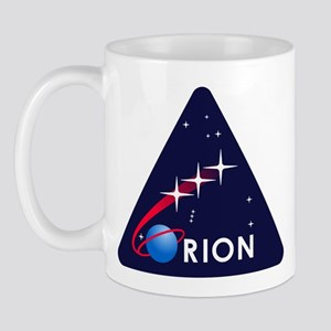 NASA - Orion Crew Exploration Vehicle Mug
