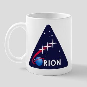 NASA - Orion Crew Exploration Vehicle Mug