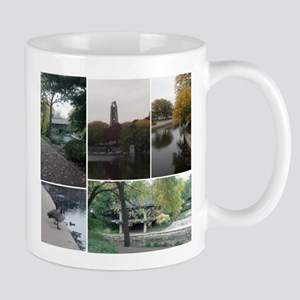 Naperville Riverwalk Mug