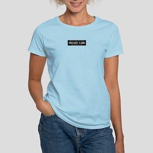 Small MOLON LABE Women's Light T-Shirt