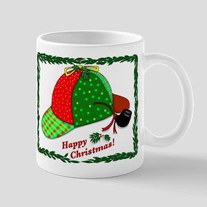 Happy Christmas Mug