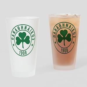 Panathinaikos Drinking Glass