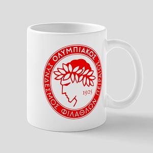 Olympiakos Mug