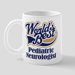 Pediatric Neurologist (Worlds Best) Mug