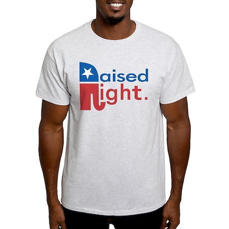 Raised Right Light T-Shirt