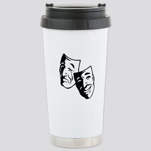 Rehearsal Stainless Steel Travel Mug