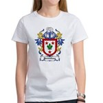 Greenless Coat of Arms Women's T-Shirt