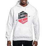 ToxicAmour Hooded Sweatshirt
