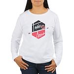 ToxicAmour Women's Long Sleeve T-Shirt