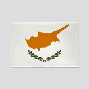 Cyprus - National Flag - Current Magnets