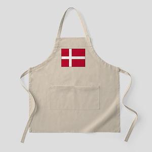 Denmark - National Flag - Current Light Apron