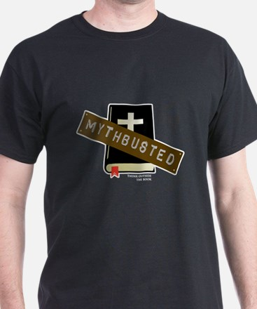 Mythbusted T-Shirt