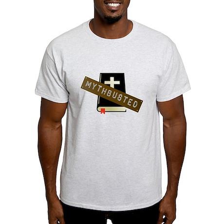 Mythbusted Light T-Shirt