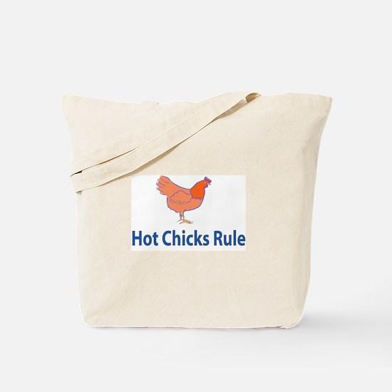 College girls Tote Bag