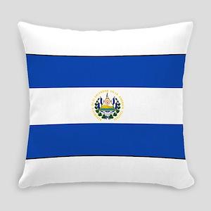 El Salvador - National Flag - Current Everyday Pil