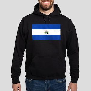 El Salvador - National Flag - Current Sweatshirt