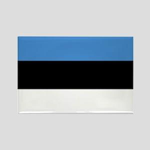 Estonia - National Flag - Current Magnets