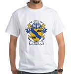 Gloag Coat of Arms White T-Shirt