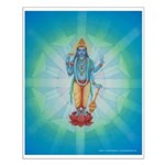 mg - Vishnu with Vedic Crystal