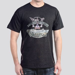 Water ski Dark T-Shirt