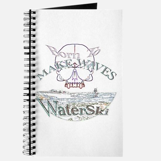 Water ski Journal