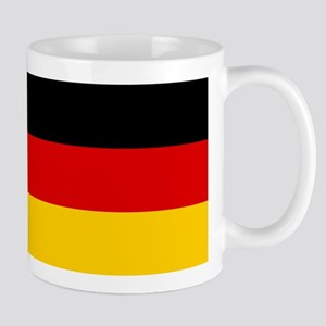 Flag of Germany 11 oz Ceramic Mug