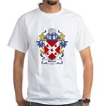 Gillon Coat of Arms White T-Shirt