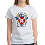 Gillon Coat of Arms Women's T-Shirt