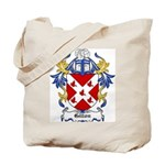 Gillon Coat of Arms Tote Bag