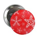 Red and White Snowflake Pattern 2.25