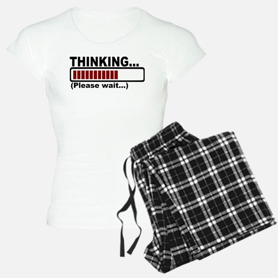 thinking,please wait.png Pajamas
