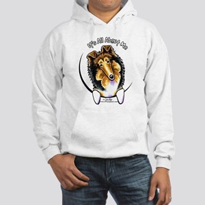 Collie IAAM Hooded Sweatshirt