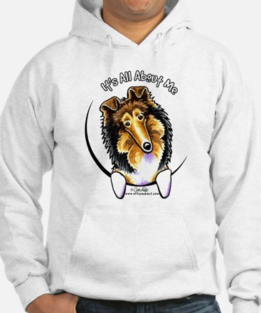 Collie IAAM Jumper Hoody