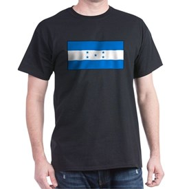 Honduras - National Flag - Current T-Shirt