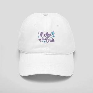 Mother of the Bride Cap