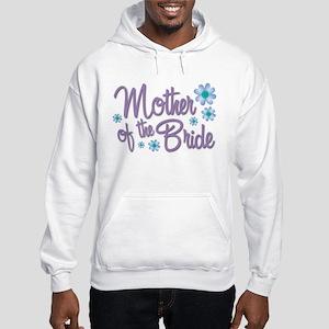Mother of the Bride Hooded Sweatshirt