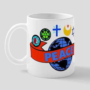 World Religions/Religious Peace  Mug