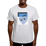 School Shield Light T-Shirt