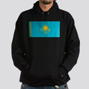 Kazakhstan - National Flag - Current Sweatshirt