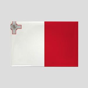 Malta - National Flag - Current Magnets