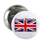 Great Britain British Flag 2.25
