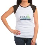 Women's Cap Sleeve T-Shirt