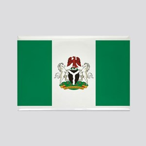 Nigeria - State Flag - Current Magnets