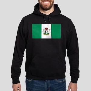 Nigeria - State Flag - Current Sweatshirt