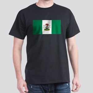 Nigeria - State Flag - Current T-Shirt