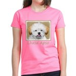 Lhasa Apso Women's Dark T-Shirt