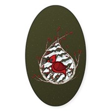 Alexander Sticker (Oval)