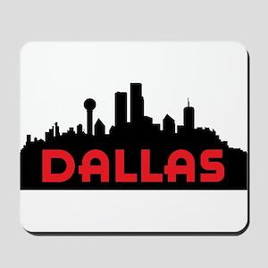 Dallas Slyline Mousepad