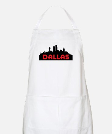 Dallas Slyline Apron